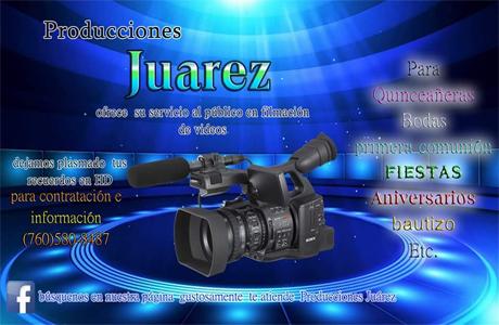 Producciones Juarez