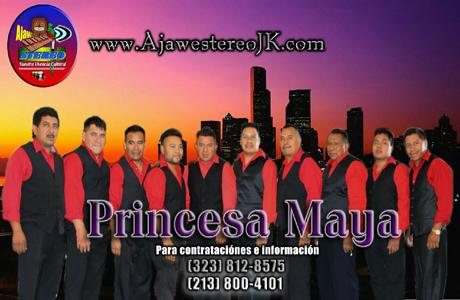 Princesa Maya